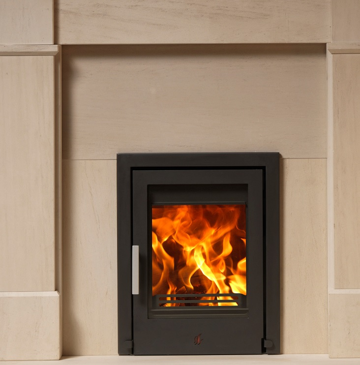 ACR Tenbury T400  Woodburners & Multifuel stoves in Kent