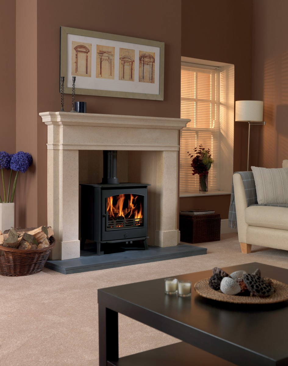 ACR Astwood II Woodburners & Multifuel stoves in Kent
