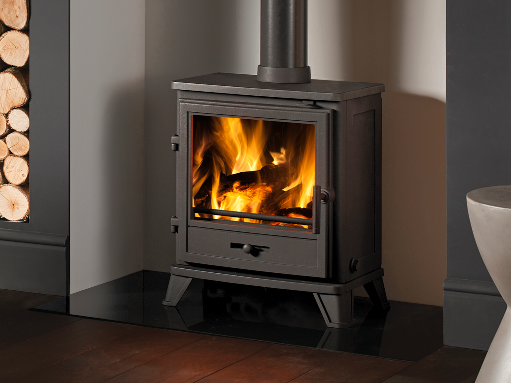 Bassington ECO 2022 Multi Fuel Stove in Kent