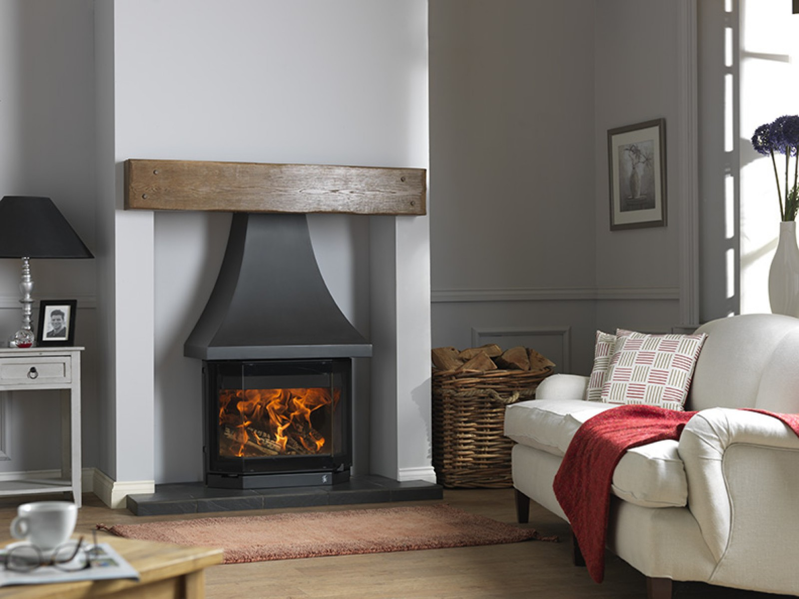 ACR Elmdale Woodburners/Multi Fuel Stoves in Kent