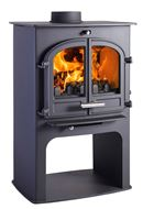 Cleanburn Norreskoven Euro Wood Burners & Multi Fuel Stoves