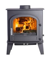 Cleanburn Skagen 6 Wood Burners & Multi Fuel Stoves