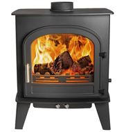 Cleanburn Skagen 5 Wood Burners & Multi Fuel Stoves
