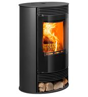 Cleanburn Stromstad 5 Atta Wood Burners & multi fuel stoves