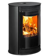 Cleanburn Stromstad 5 SJU Wood Burners & multi fuel stoves