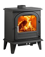 Cleanburn Nordstrand 5 Wood Burners & Multi Fuel Stoves