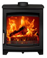 Parkray Aspect 6  Wood Burning/Multi Fuel Stoves in Ashford Kent