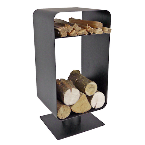 Nordic Log Holder Cosy Stoves & Fireplaces