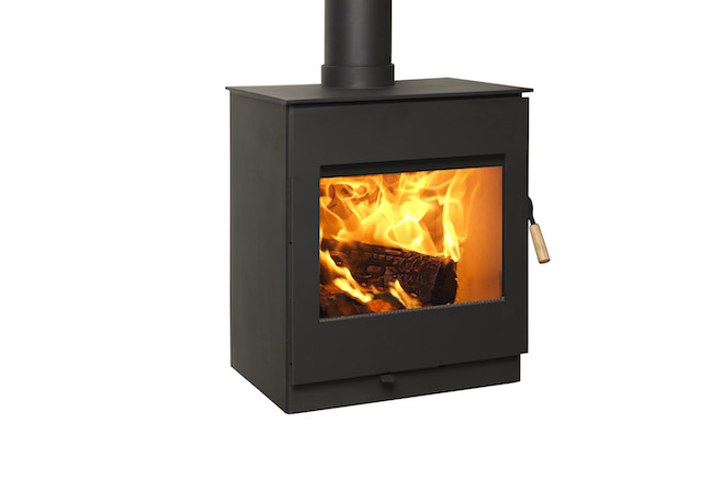 Burley Swithland Wood burning Stoves & Multi fuel Stoves