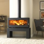 Burley Westhay Wood Burners & Multi fuel stoves