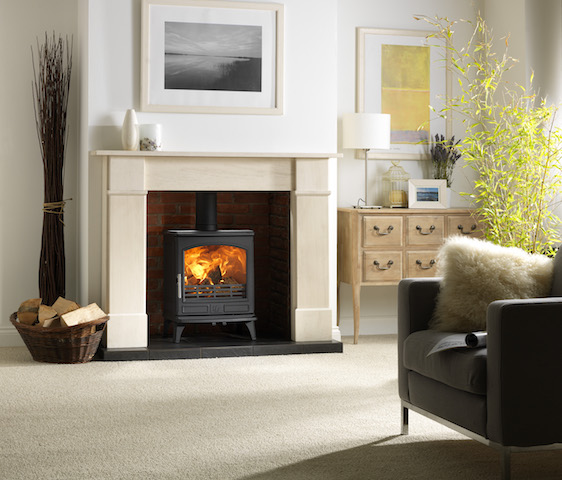 ACR Ashdale woodburners/multifuel stoves