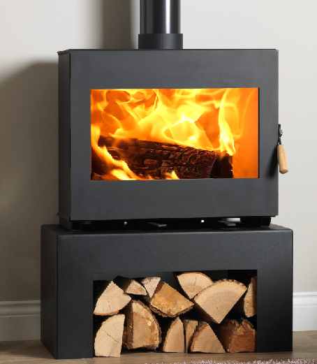 Burley Briary Wood Burners & Multi fuel stoves