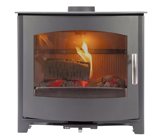 Mendip Churchill 10 Wood Burners/Multi fuel stoves