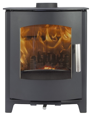 Mendip Churchill 5 Wood Burners/Multi fuel stoves