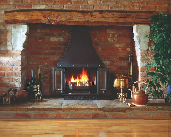Dovre 1800 Cosy Stoves & Fireplaces