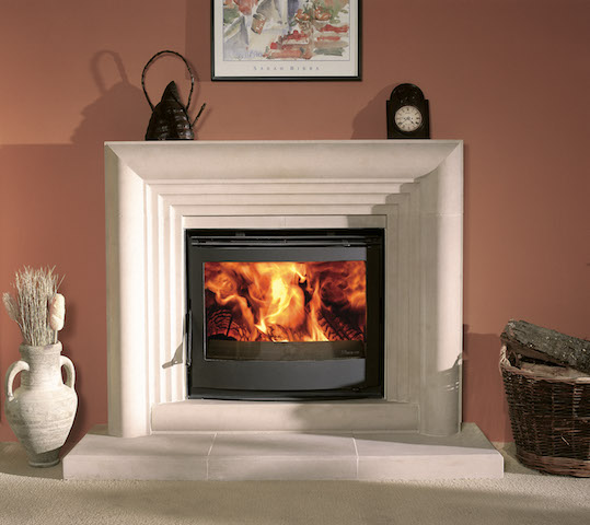 Dovre 2520 Cosy Stoves & Fireplaces