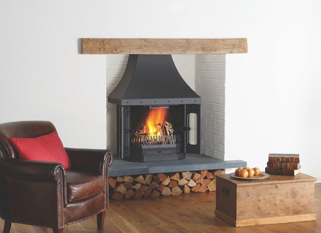 Dovre 2700 Cosy Stoves & Fireplaces