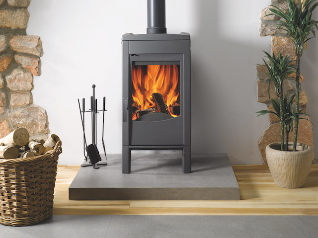 Dovre Astorline 1 Cosy Stoves & Fireplaces