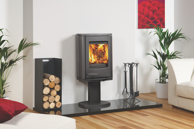 Dovre Astorline 2 Cosy Stoves & Fireplaces