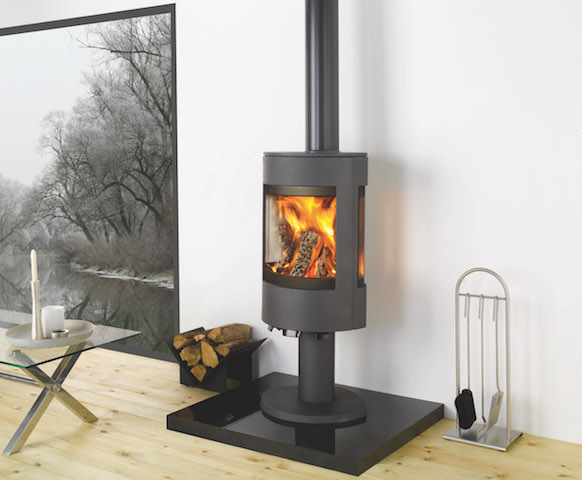 Dovre Astorline 3 Cosy Stoves & Fireplaces