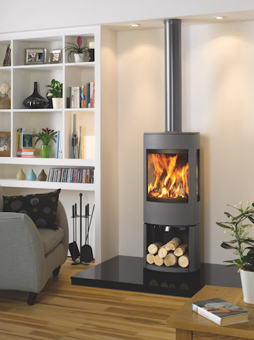 Dovre Astorline 4 Cosy Stoves & Fireplaces