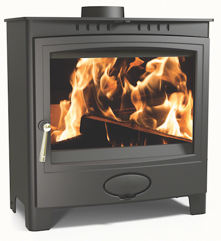 Ecoburn plus 11 Wood Burning Stoves Cosy Stoves & Fireplaces