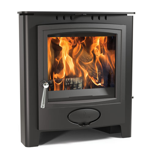Ecoburn plus 5 Inset Multi Fuel Stove