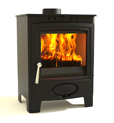 Ecoburn plus 5 Wood Burning Stove Cosy Stoves & Fireplaces