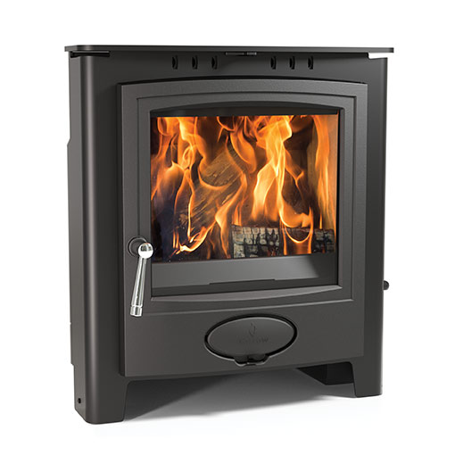 Ecoburn plus 7 Inset Multi Fuel Stove
