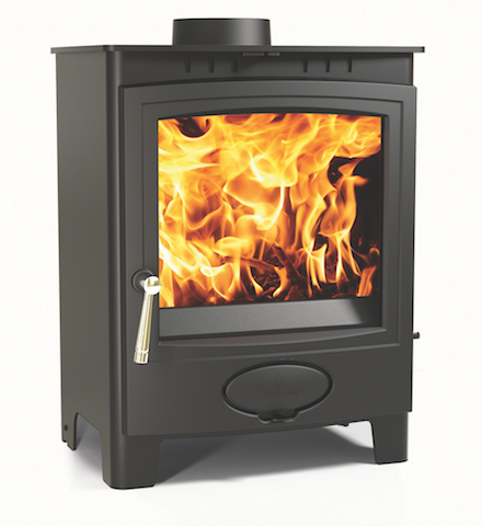 Ecoburn plus 7 Wood Burning Stove Cosy Stoves & Fireplaces