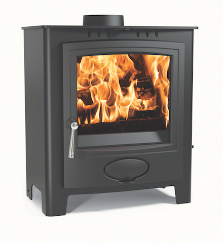 Ecoburn plus 9 Wood Burning Stove Cosy Stoves & Fireplaces