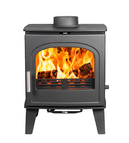 Eco Ideal Eco 3 Wood burners & Multi Fuel Stoves