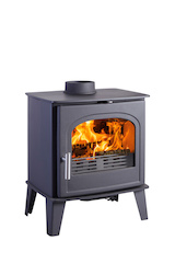 Eco Ideal Eco 5 Wood Burners & Multi Fuel Stoves