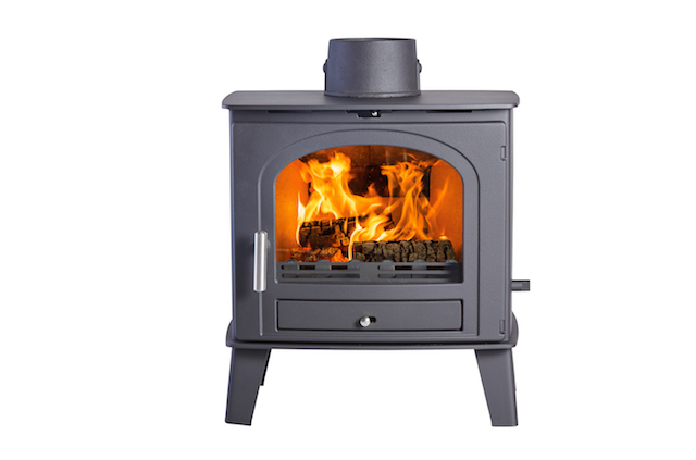 Eco Ideal Eco 6 Wood Burners & Multi Fuel Stoves