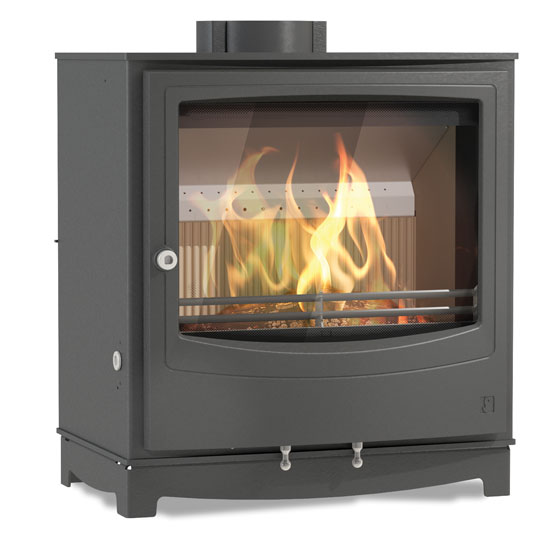 Farringdon Large Eco Multi Fuel Stove Cosy Stoves & Fireplaces