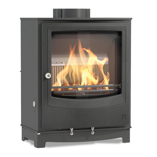Farringdon Medium Eco Multi Fuel Stove Cosy Stoves & Fireplaces