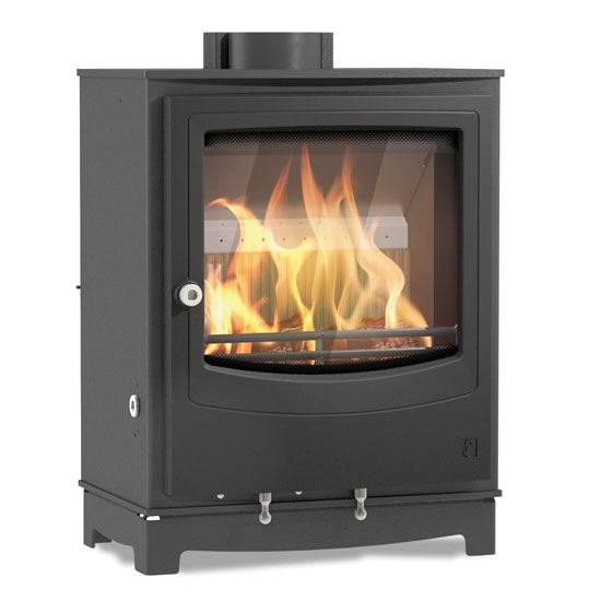 Farringdon Small Eco Multi Fuel Stove Cosy Stoves & Fireplaces