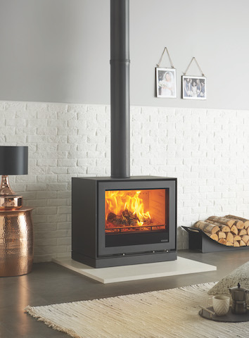 Stovax Elise 680 Cosy Stoves & Fireplaces