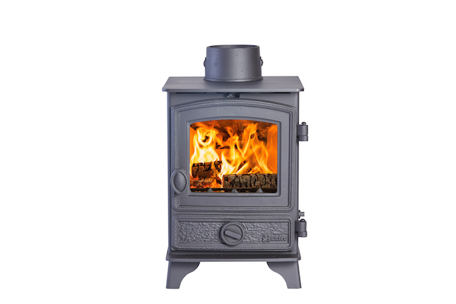Hunter Hawk 3 Wood Burners & Multi Fuel Stoves