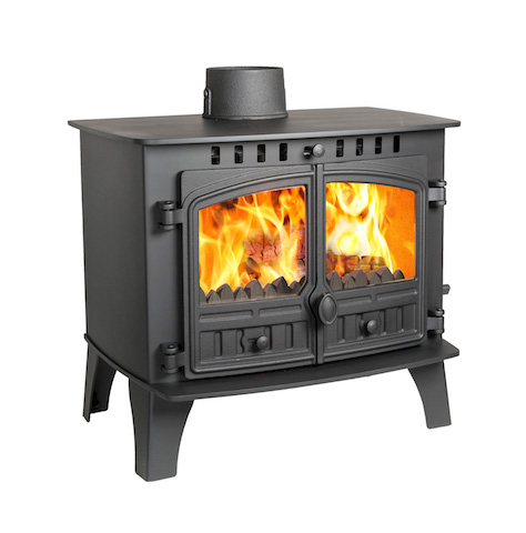 Hunter Herald 14 Wood Burners & Multi Fuel Stoves