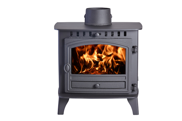 Hunter Herald 6 Woodburners & Multi Fuel Stoves