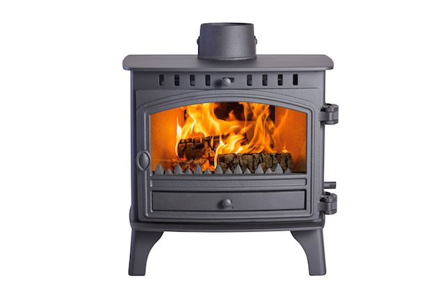 Hunter Herald 8 Wood Burners & Multi Fuel Stoves