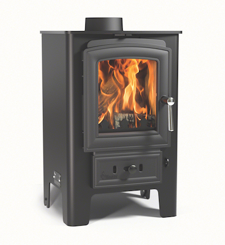 Arada Heron 5 Cosy Stoves & Fireplaces