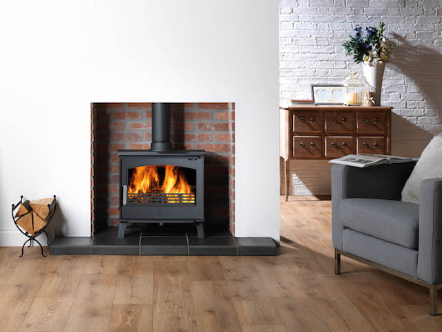 ACR Hopwood Woodburners/Multi Fuel Stoves in Kent