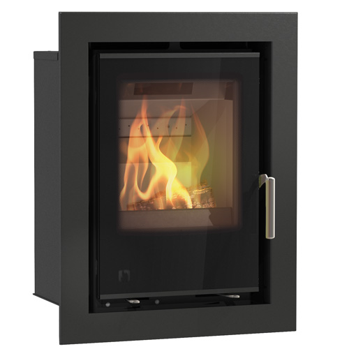 Arada i400 Cassette Stove Cosy Stoves & Fireplaces