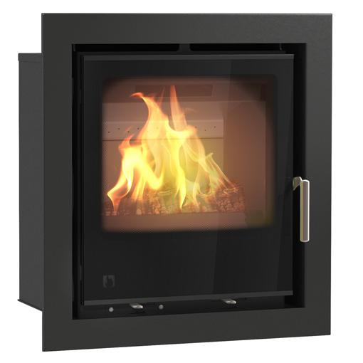 Arada i500 Cassette Stove Cosy Stoves & Fireplaces