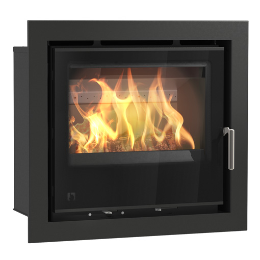 Arada i600 Cassette Stove Cosy Stoves & Fireplaces
