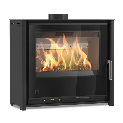 Arada i600 Slimline Freestanding Stove Cosy Stoves & Fireplaces