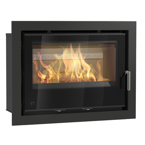 Arada i750 Cassette Stove Cosy Stoves & Fireplaces