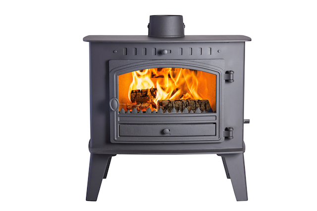 Hunter Inglenook Low Output Woodburners & Multifuel stoves